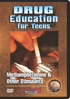 Drug Education for Teens: Methamphetamine & Other Stimulants