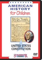 American History for Children: United States Constitution