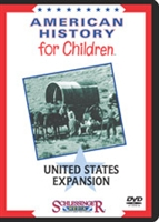 American History for Children: United States Expansion