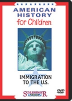 American History for Children: Immigration to the U.S.