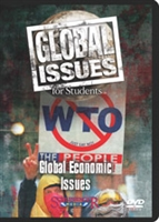 Global Issues for Students: Global Economic Issues