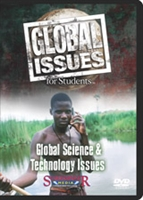 Global Issues for Students: Global Science & Technology Issues