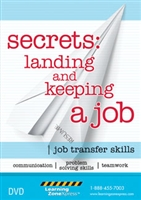 Landing and Keeping a Job