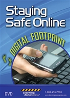 Staying Safe Online Digital Footprint