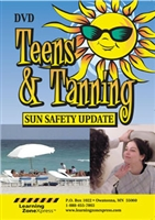 Teens & Tanning: Sun Safety Update