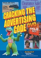Cracking the Advertising Code