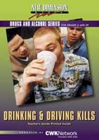 Drinking and Driving Kills