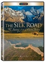 Silk Road The Journey From China to Turkey