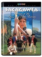 Sacagawea Heroine of the Lewis and Clark Journey
