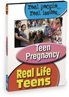 Real Life Teen Teen Pregnancy