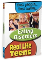 Real Life Teen Eating Disorders
