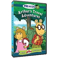 Arthur's Travel Adventures