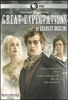 Masterpiece: Great Expectations '12 (Widescreen)