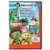 Super WHY! Around the World Adventure (Widescreen)