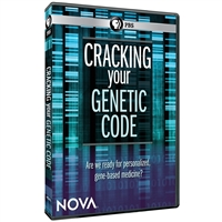 NOVA: Cracking Your Genetic Code (Widescreen)