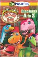 Dinosaur Train: Dinosaurs A to Z (Widescreen)
