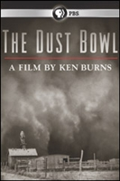 Ken Burns: The Dust Bowl (Widescreen)