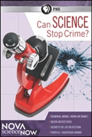 NOVA scienceNOW: Can Science Stop Crime?