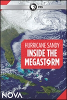 NOVA: Hurricane Sandy: Inside the Megastorm