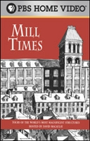 David Macaulay: Mill Times
