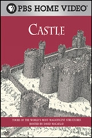 David Macaulay: Castle