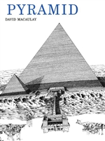 David Macaulay: Pyramid