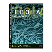 NOVA: Ebola - The Plague Fighters (Widescreen)