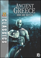 Ancient Greece: Gods and Battles
