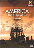 America: The Story of Us - Boom (Widescreen)
