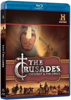 The Crusades: The Crescent & the Cross (Widescreen-Blueray)