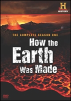 How the Earth Was Made: The Complete Season One