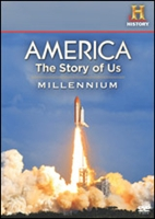America: The Story of Us - Millennium (Widescreen)