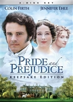Pride and Prejudice (Widescreen)