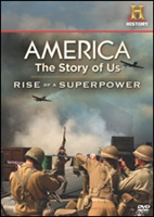 America: The Story of Us - Rise of a Superpower (Widescreen)