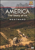 America: The Story of Us - Westward (Widescreen)