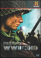 WWII in HD (Widescreen)
