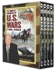 Complete History of U.S. Wars Collection 1700-2004