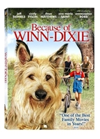 Because of Winn-Dixie (Full Screen/Widescreen)