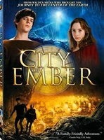 City of Ember (Full Screen/Widescreen)