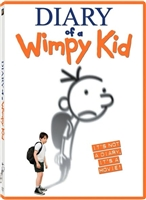 Diary of a Wimpy Kid (Widescreen)