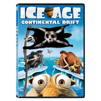 Ice Age: Continental Drift (Widescreen)
