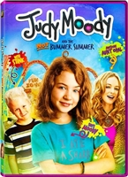 Judy Moody and the Not Bummer Summer (Widescreen)