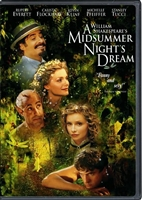 A Midsummer Nights Dream (Widescreen)