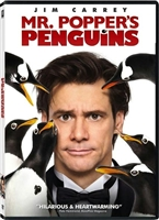 Mr. Popper's Penguins (Widescreen)