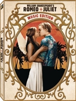 Romeo and Juliet '96  (Music Edition) (Widescreen)