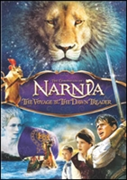The Voyage of the Dawn Treader (Widescreen)