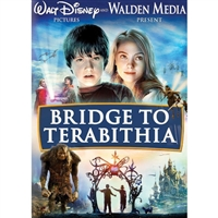Bridge to Terabithia '07