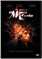 The Count of Monte Cristo (Widescreen)
