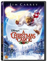 Disney's A Christmas Carol (Widescreen)