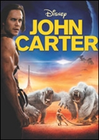 John Carter (Widescreen)